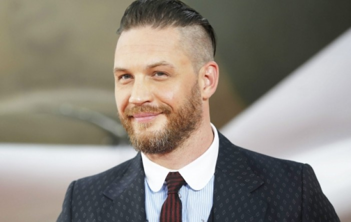 Tom Hardy novi James Bond?