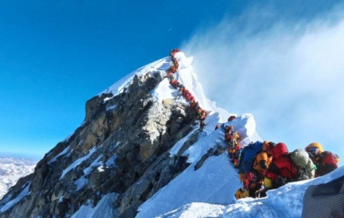 Huawei 5G signalom pokrio Mount Everest