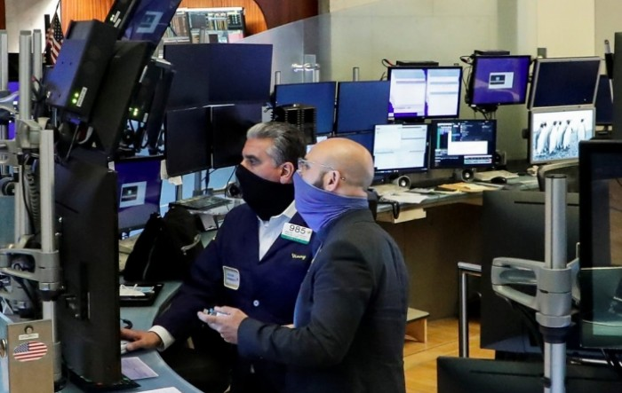 Wall Street: Novi rekord S&P 500 indeksa