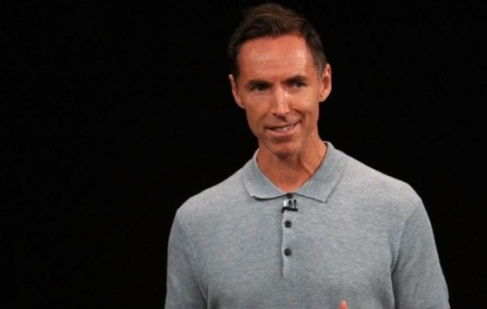 Steve Nash preuzeo Brooklyn Netse