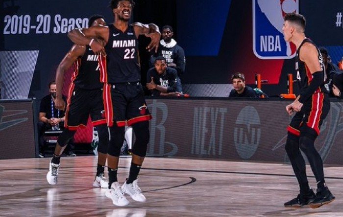 Butler predvodio Miami do 3-0, Houston dobio Lakerse