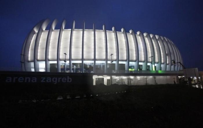 Arena Zagreb Spremna Za Prihvat Oboljelih Od Koronavirusa Seebiz Eu