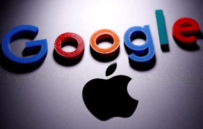 Apple napada monopol Googlea