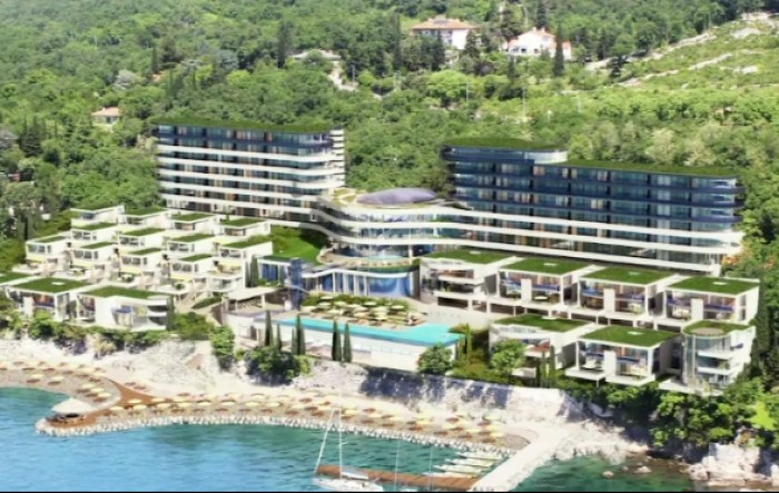 Hilton Costabella Beach Resort&Spa otvara se na proljeće