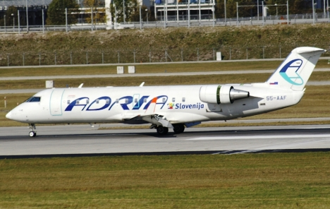 Adria Airways i NLB bez dogovora?
