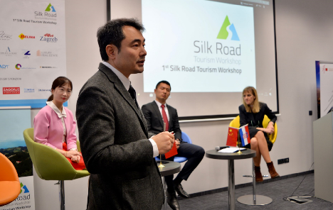 1st Silk Road Tourism Workshop aims to help bring more Chinese to Croatia