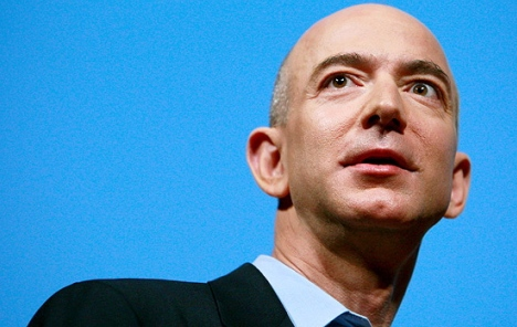 Bezos bogatiji i od Warrena Buffetta