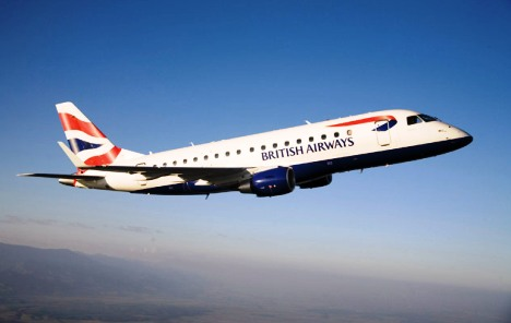 British Airways ponovno na liniji Zagreb-London