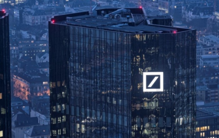 Deutsche Bank i Google dogovorili strateško partnerstvo