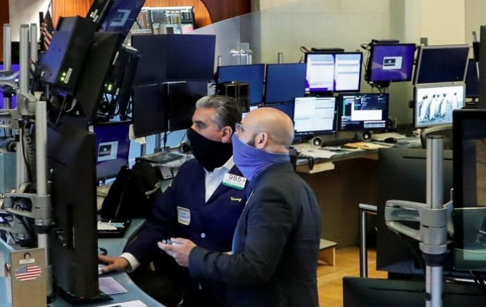 Wall Street: Dow Jones porastao, S&P 500 blago pao