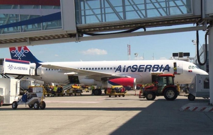 Air Serbia i Turkish Airlines šire partnerstvo