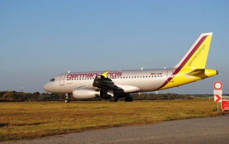 Germanwings mijenja ime u Eurowings