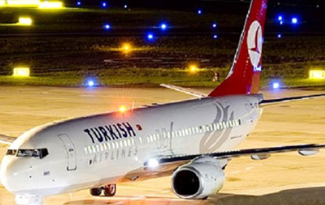 Turkish Airlines potiče pilote na brak
